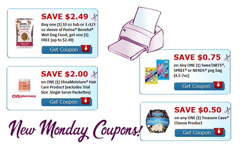 Fire Up the Printer~ $25 in NEW Savings!