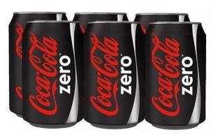 Coke Glitching!! Select 6 Packs $1.00 at Dollar General
