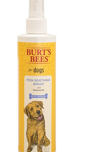 Burt's Bees Anti Itch for Dogs just $2.96