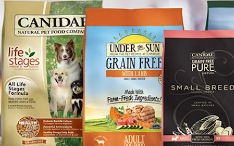 FREE Sample of Canidae Pet Food! (Dog or Cat!)
