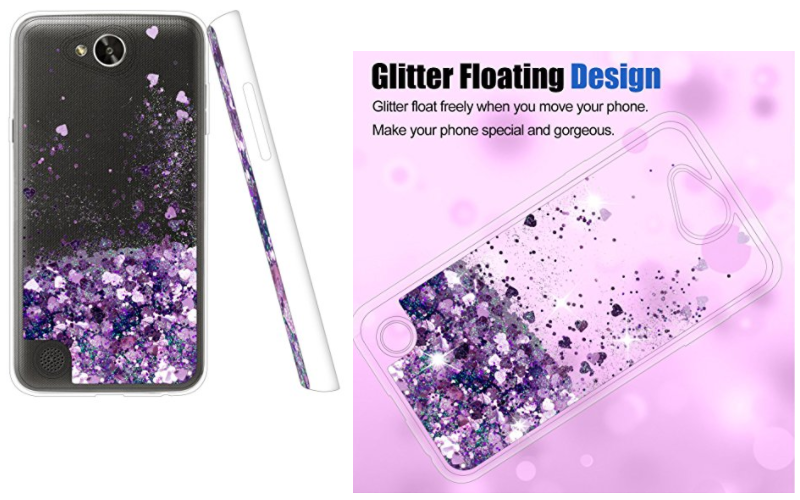 Sparkly LG Phone Case ONLY $4.99!!
