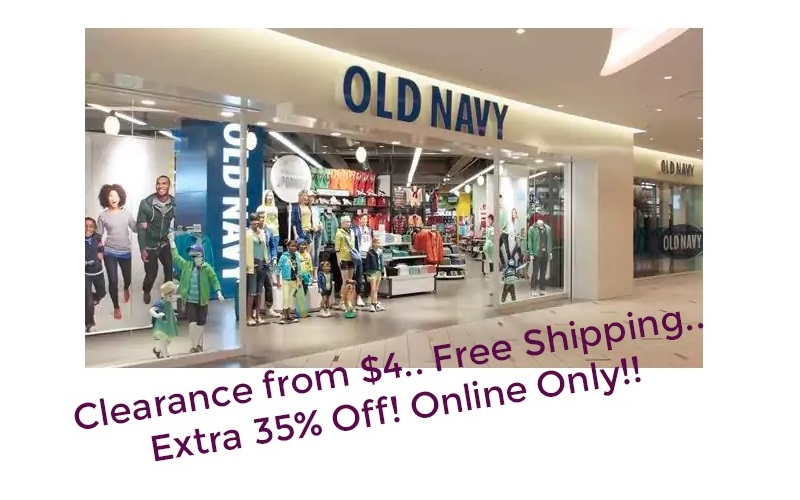 Old Navy #USA Sale (Unreal Shopping Adventure) LOL~ Hot Deals!!