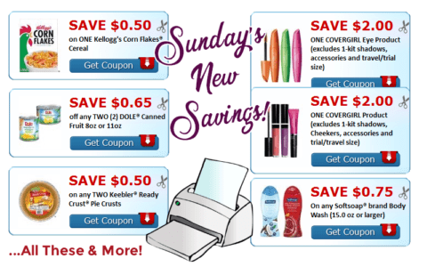 over 39 in new printables this sunday funday