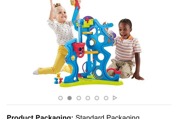 Keep the kids BUSY with 54% off this fun toy!