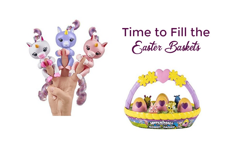 Time to Fill the Easter Baskets…Check Out These Deals & a Candy Money Maker!