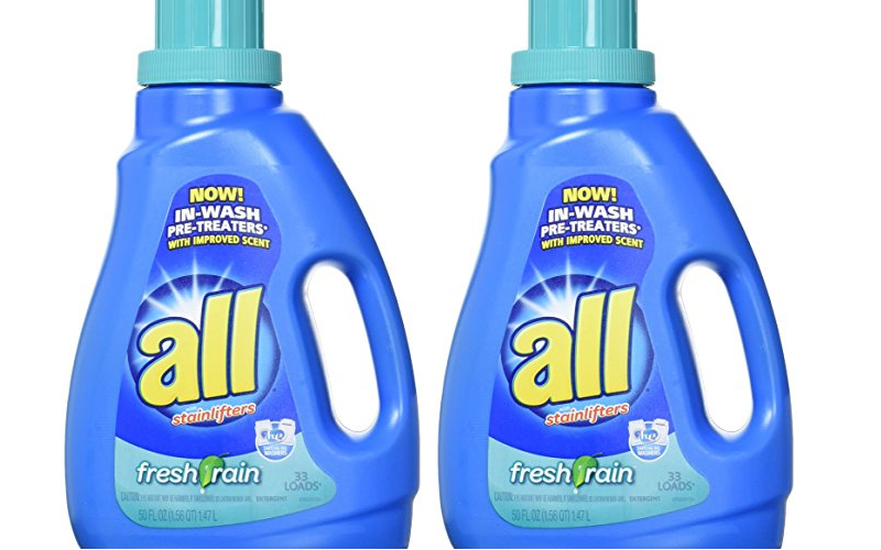 All Liquid Detergent UNDER $2 at Stop & Shop! (3/2-8)