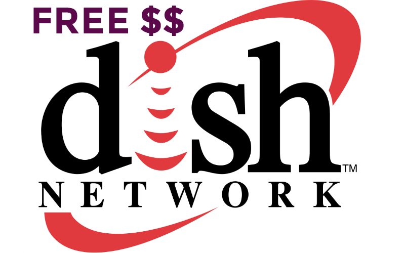 DISH NETWORK Class Action Settlement = FREE $3 Cash or $5 Credit!