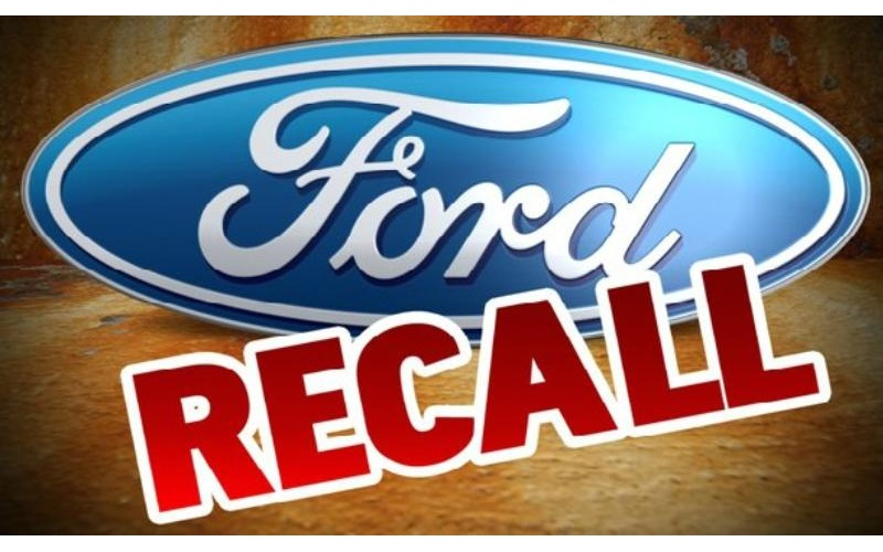 Ford RECALLS Over 1 Million Cars for Dangerous Steering Wheels!!