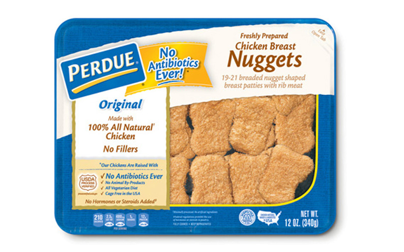 WOW! Perdue Nuggets Only $.29!!