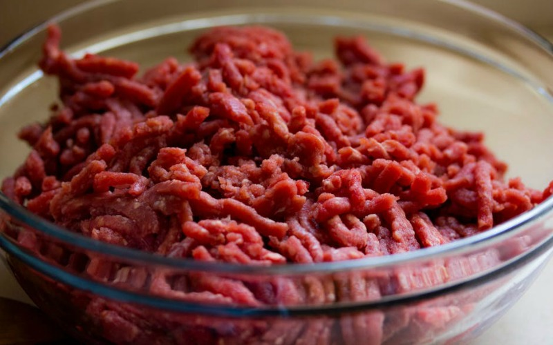 Ground Beef $2.99/lb!! Stock Up.. It's an Ease to Freeze!!