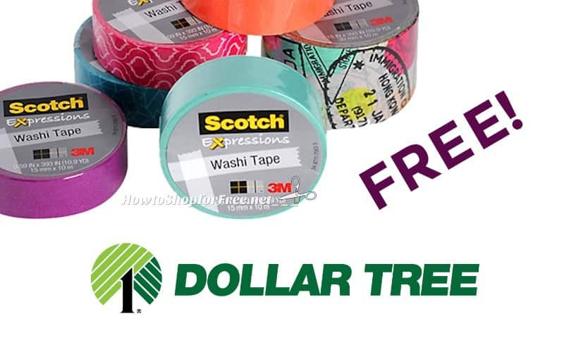Take Cards & Crafts to the Next Level~ FREE Decorative Tape!