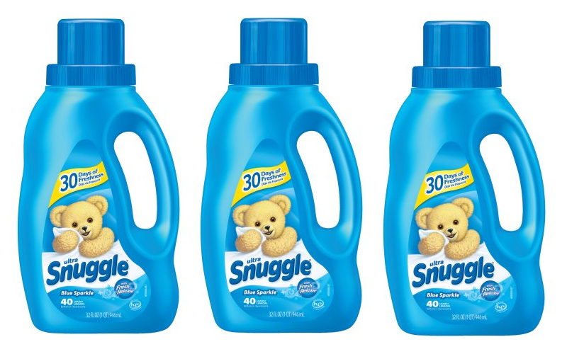 This Deal is Snuggle-able~ Only $1.99 at S&S (3/2-8)