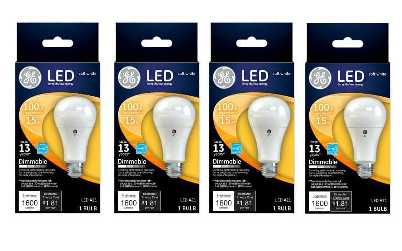 Great Low Price On Light Bulbs!