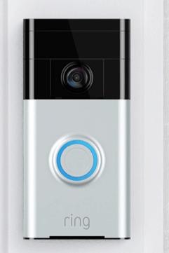 Score a FREE Video Doorbell
