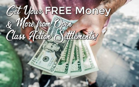 FREE Settlement $$ | How to Shop For Free with Kathy Spencer