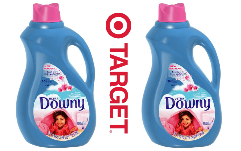 Keep Your Clothes Snuggle-Worthy with this DOWNY Deal!