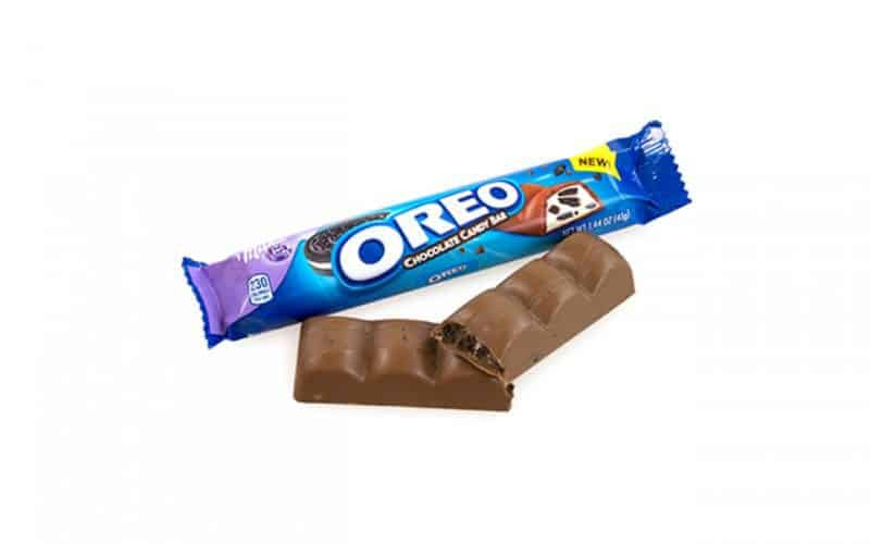 Money Maker Oreo Milka Candy Bars