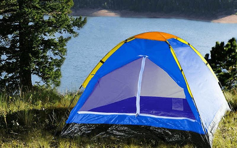 2-Person Tent UNDER $14!!! Grab Now for #Camping Season!