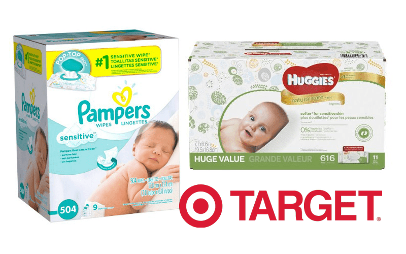 Baby Wipes as low as TWO CENTS per wipe!! (4/1-4/7)
