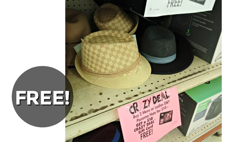 c434a2a7ea8ec Summer Styling for a Steal~ Grab Hats for ZILCH!!!
