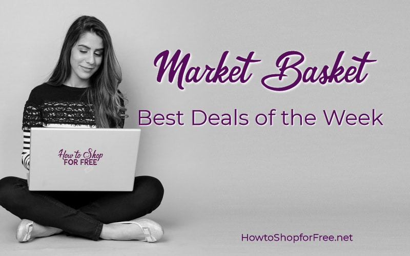 Best Deals of the Week At Market Basket ~ Good Through 06/09!!