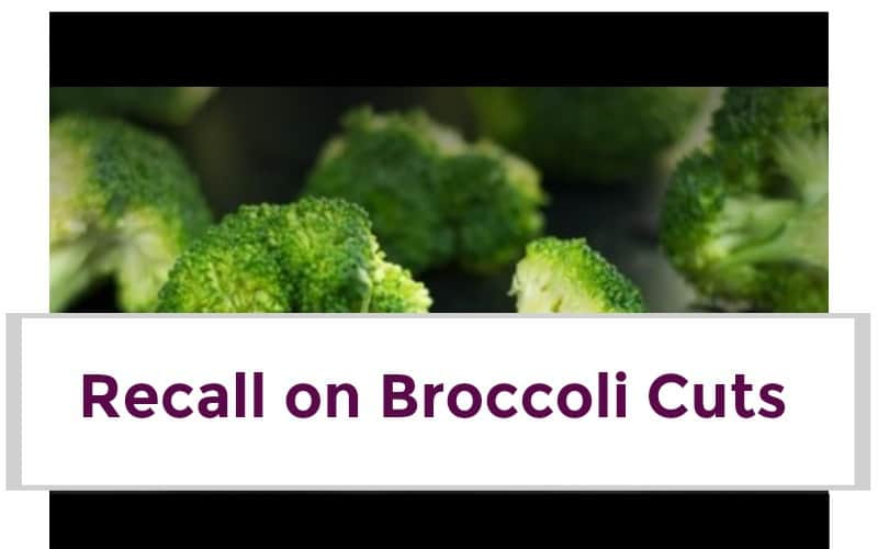 Stop & Shop Shoppers – Recall on Frozen Broccoli Cuts