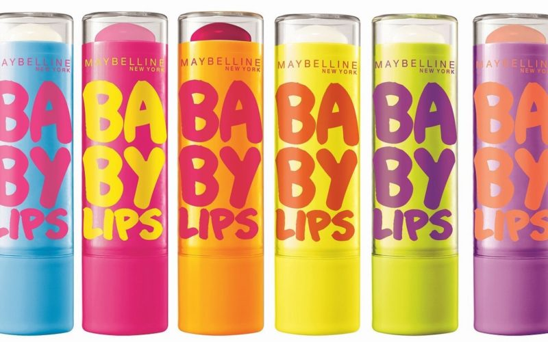 Maybelline Baby Lips MM!