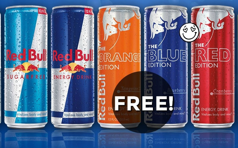Grab a Red Bull at 7-Eleven today!