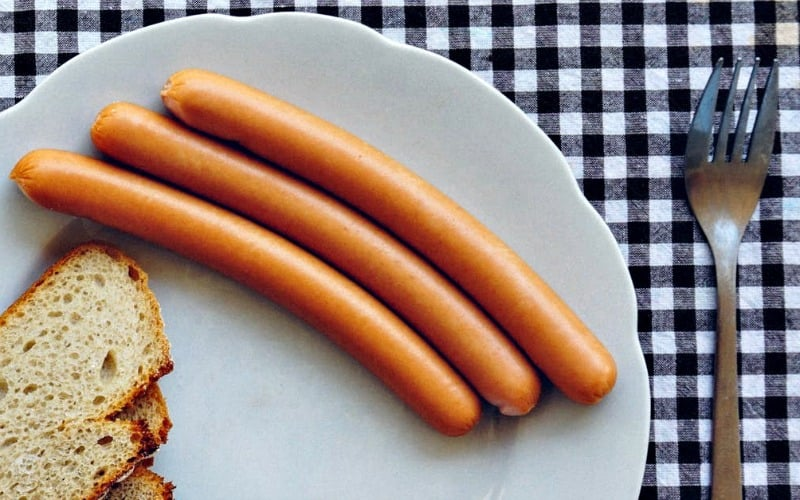 Over 300,000 lbs. of Hot Dogs Recalled!!!