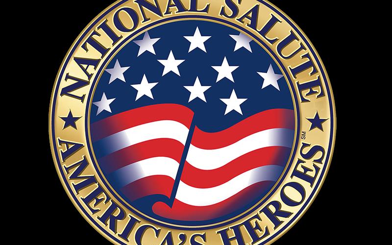 Honoring America's Heroes! Catalina deal!