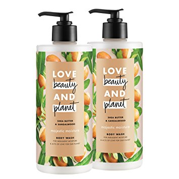 Love, Beauty, and Planet Deal!