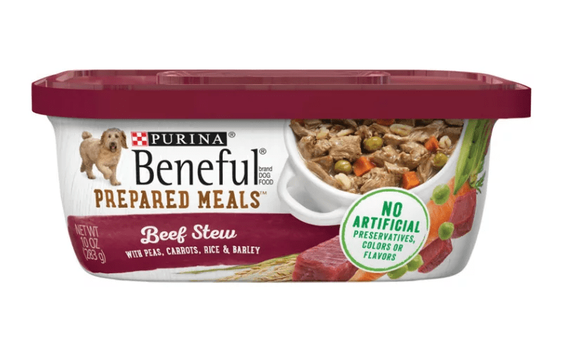 95¢ Purina Beneful Trays (Reg/$1.79 ea) BOW-WOW!!