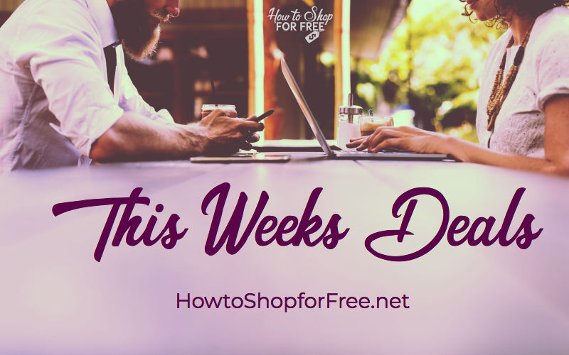 This Weeks Deals at Stop & Shop 8/17 – 8/23
