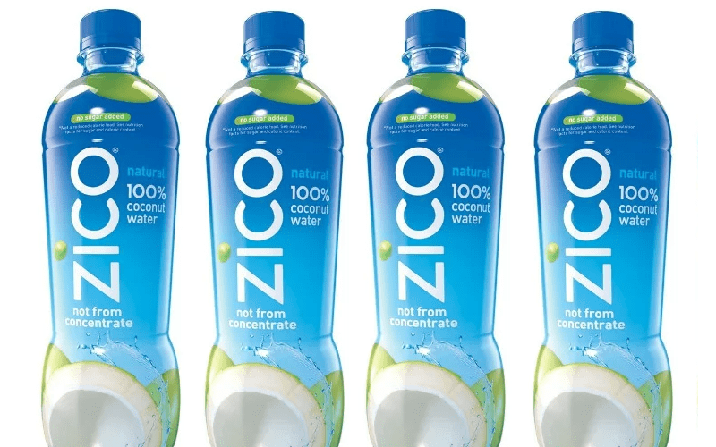62¢ Zico Coconut Water @ Target~ NO Paper Coupons Needed!