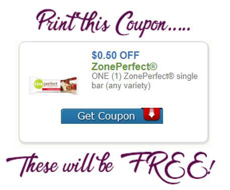 FREE Zone Bars! Eventually…