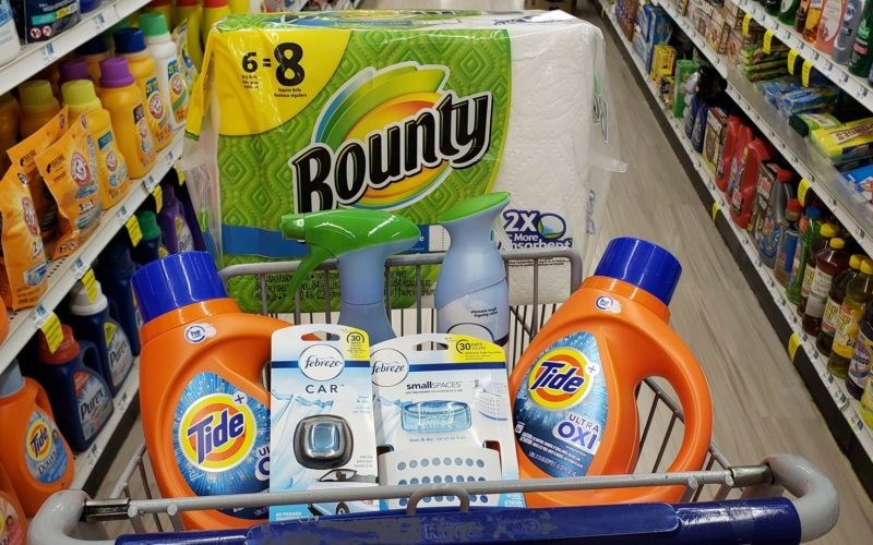 WOW!! Look at What You Can Get for $2.80 at Rite Aid 07/01 ~ 07/07!!