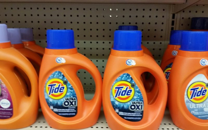 Walgreen's MONEY MAKER TIDE