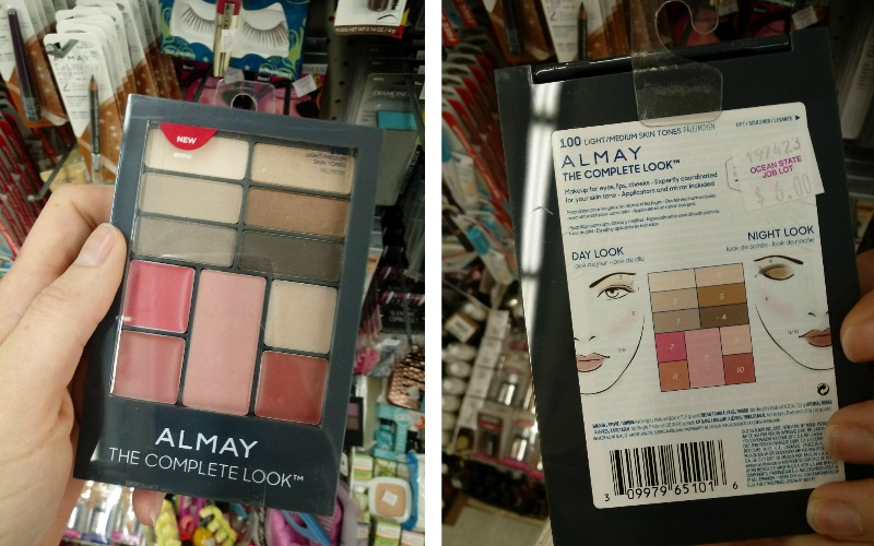 Almay FULL FACE KIT only $2.00! Great as Gifts!