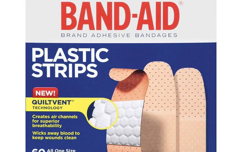 Band-aid's for a NICE price!!