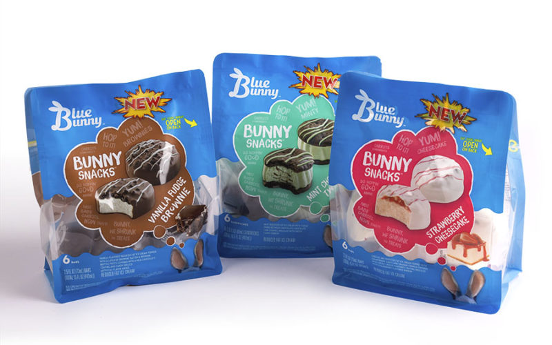Blue Bunny Novelties at a GREAT price!