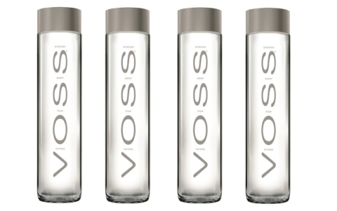 VOSS Water only 65¢ each!! WOW (thru 7/3) | How to Shop For Free
