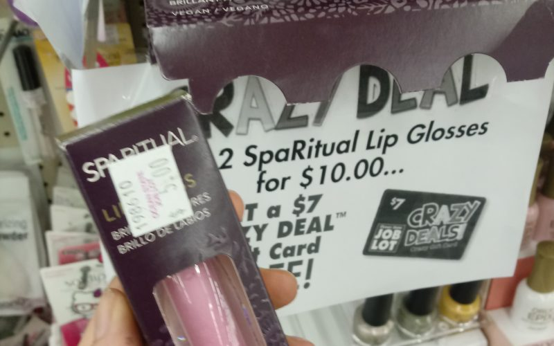 Stock Up & Pucker Up!!!