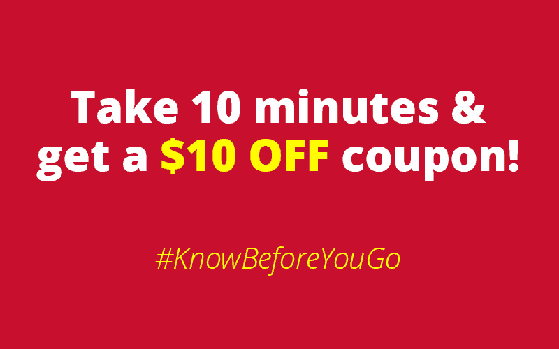 $10 off $30 OSJL Coupon~ LAST DAY