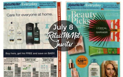 Icymi 2 Rmn Coupon Previews For 7 8 How To Shop For Free With Kathy Spencer