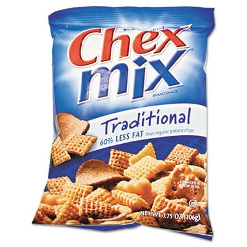 Chex Mix for a Quarter at Shaw's 07/13 ~ 07/19!!