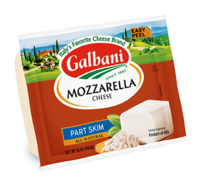 Galbani Mozzarella for $.99!