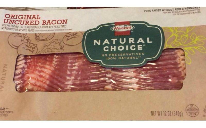 Are You Achin' for Some Bacon??!