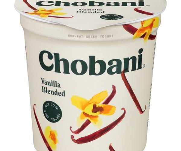 32 oz. Chobani Yogurt for CHEAP!!!
