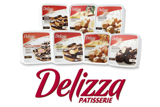 Delizza desserts for CHEAP!!