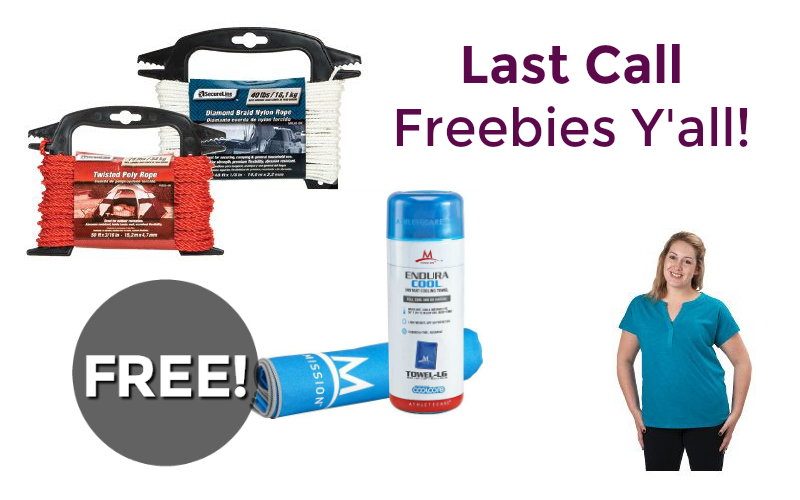 LAST DAY for these #FREE deals at Job Lot!!! (7/8)